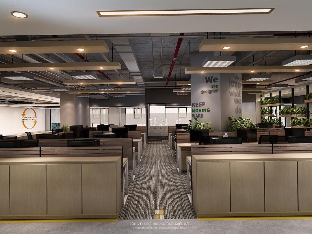 tư vấn thiết kế nội thất văn phòng chuyên nghiệp