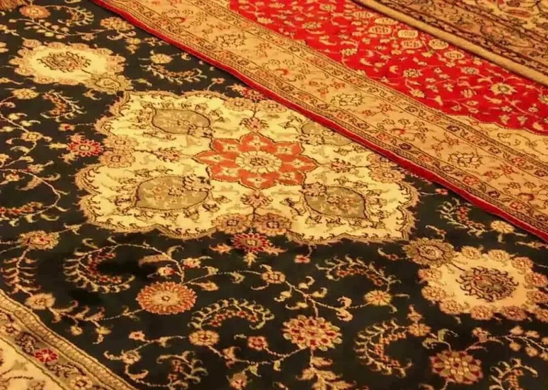mẫu thảm phòng khánh tiết